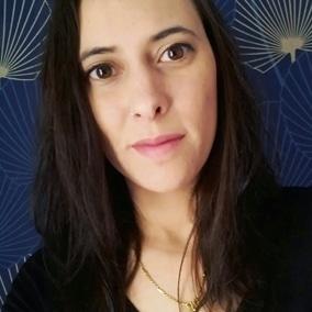 Delphine Bouchard contact
